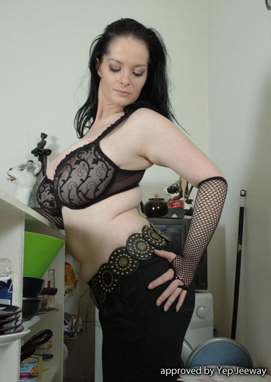 Lisa Frelin Nude 84