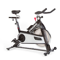 Spinner S5 Indoor Cycling Bike, review features compared with Spinner S7