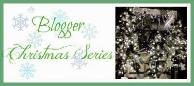 Blogger Christmas Series, Christmas Ornaments, Christmas Decor