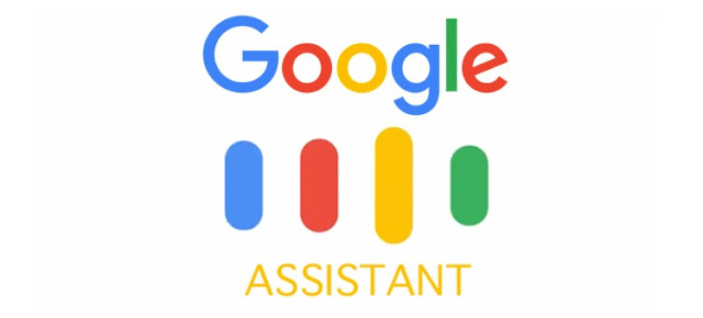 Optimisation Web pour Google Assistant