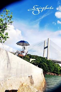 PHOTOSHOT KESALAHAN DALAM TEMPAT DUDUK ,MA WAN NOAH HONGKONG