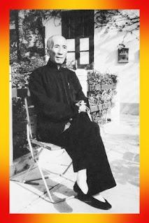Wing Chun - Philosophy