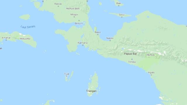 TNI Nyatakan Banyak Penerbangan Asing Masuk Ke Wilayah Udara Papua
