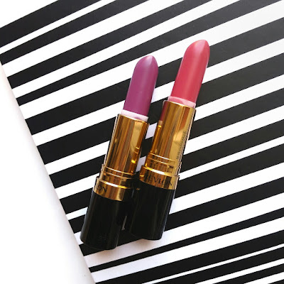 Revlon Berry Couture Pink Sizzle