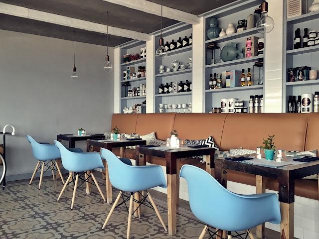 la terraza de la playa de luanco brunch, asturias, gastronomía, los mejores destinos en asturias