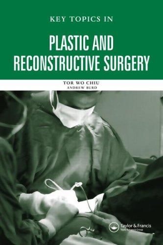 Các chủ đề chính trong phẫu thuật tạo hình và thẩm mỹ