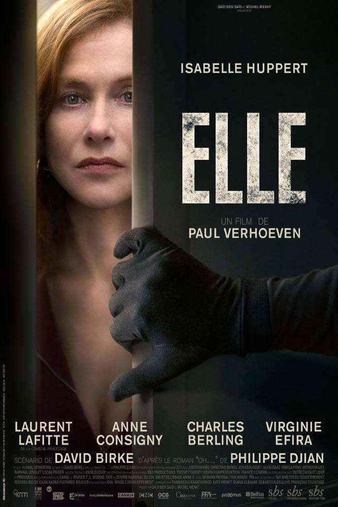 Elle: The Movie Review #ElleDVD @LionsgateUK