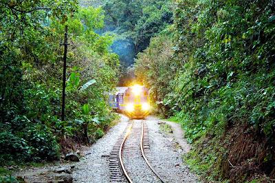 Como llegar a Hidroeléctrica, ruta Hidroeléctrica a Machu Picchu, Ruta Hidroeléctrica, como llegar a Hidroeléctrica