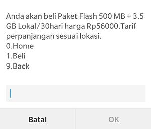 Rahasia Internet Telkomsel Termurah 2019