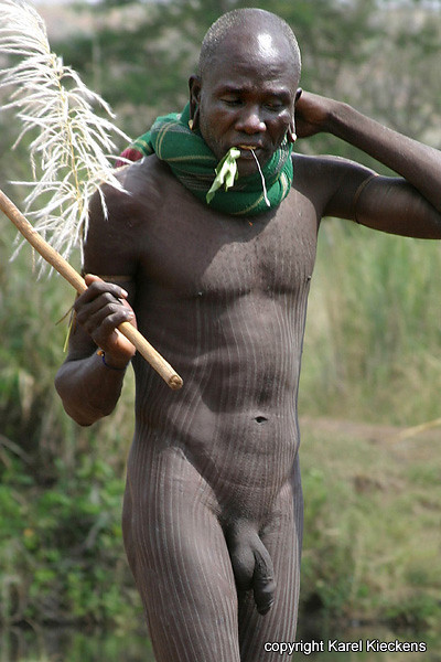 Apologise, Men nude african tribes photos agree