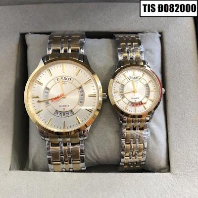 Đồng hồ đeo tay Tissot Đ082000