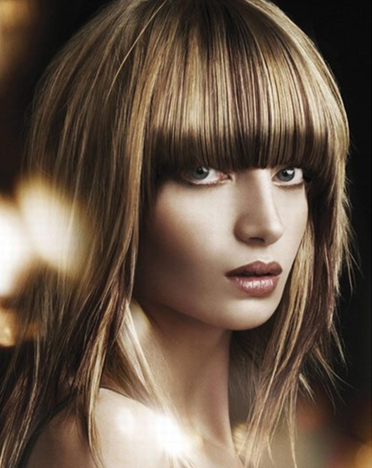 Tips Memilih Model Rambut Untuk Rambut Tipis Model Rambut Terbaru