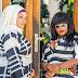 PICHA 6: LEYLA RASHID NA ISHA MASHAUZI WALIVYOKINUKISHA TIMES FM ALHAMISI MCHANA