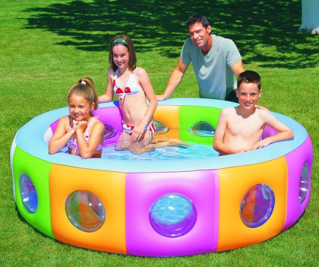 jual kolam anak online