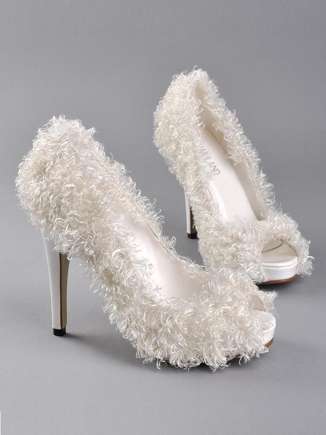 Unique Wedding Shoes  Wedding Theme  Project Wedding Forums