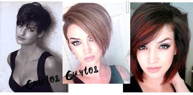 Papo de homem sobre mulheres de cabelos curtos
