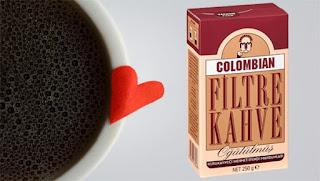 kurukahveci mehmet efendi filter coffee fiyatları