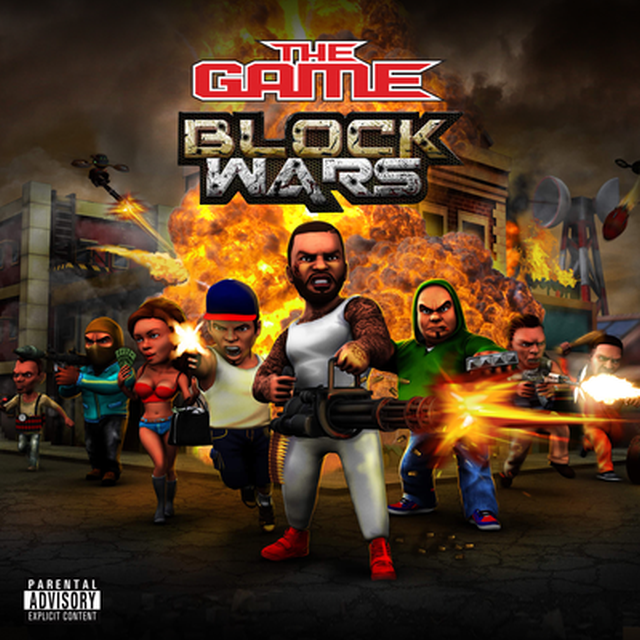 The Game – Get High