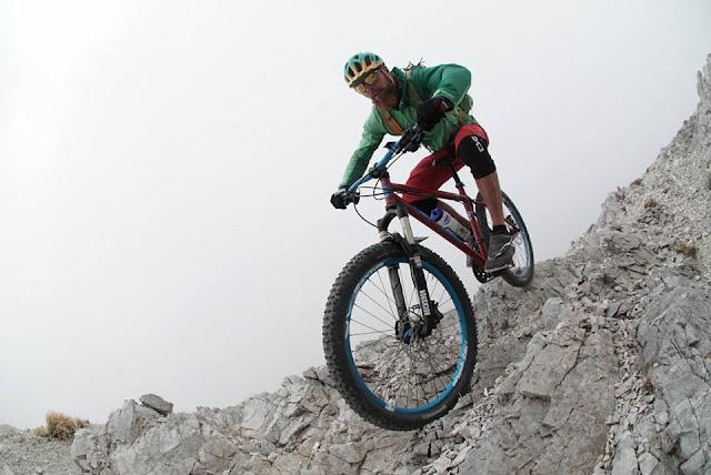 Bikebergsteigen Toscana Tour inklusive gratis GPS-Track