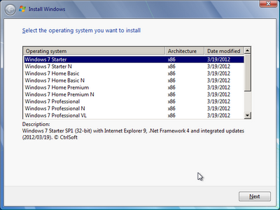 free windows 7 32 bit full version