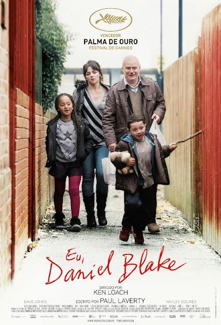 """Sesc Registro-SP exibe documentário """"Nunca me sonharam"""" e filme vencedor de Cannes """"Eu, Daniel Blake"""""""