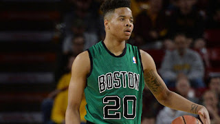 NBA Draft Lottery 2017, Boston Celtics, Markelle Fultz