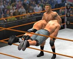 WWE 2k Screenshot 4