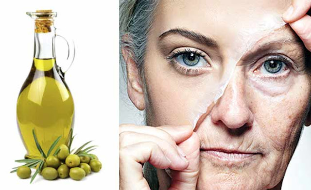 Simple Homemade Tips For Anti-Aging - Beauty Care