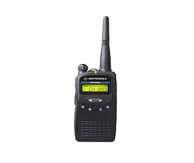 Máy bộ đàm cầm tay GP-2000S VHF giá rẻ