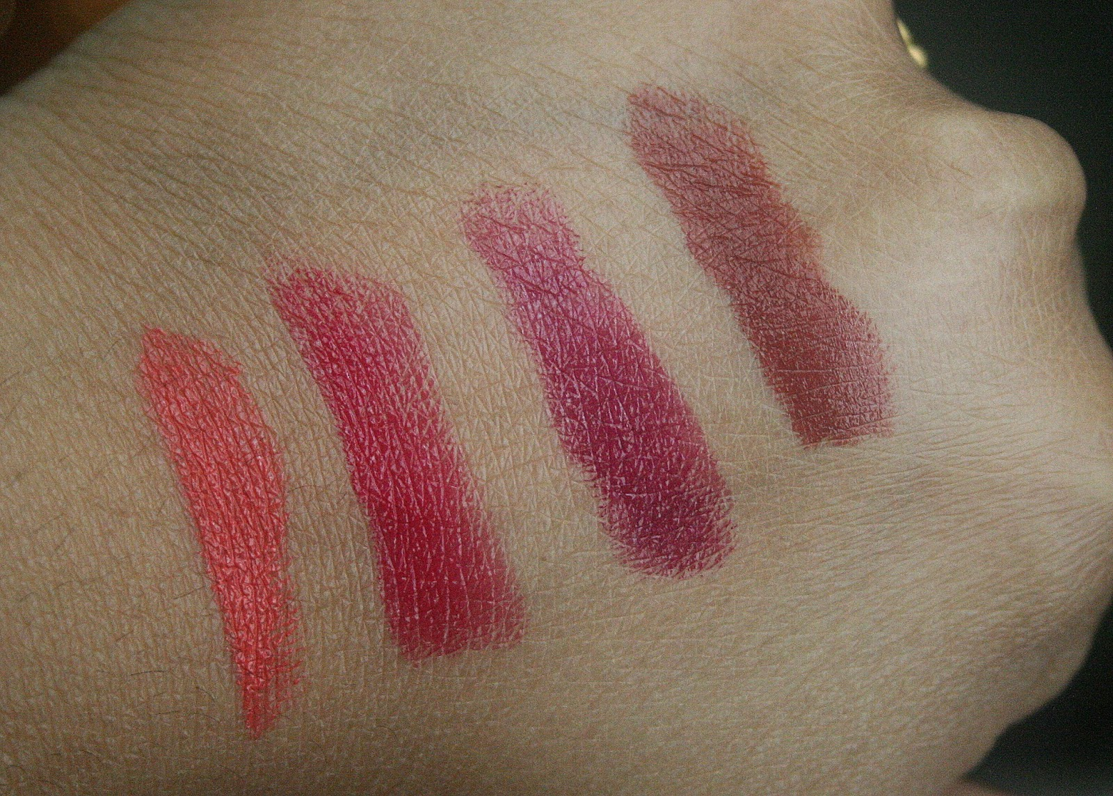 Makeup, Beauty and More: bareMinerals Marvelous Moxie - Lipstick ...