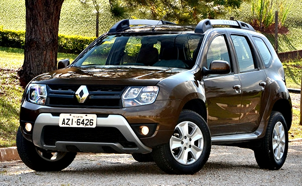 renault duster 2 0 2017. Black Bedroom Furniture Sets. Home Design Ideas
