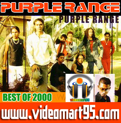 BEST OF PURPLE RANGE 2000