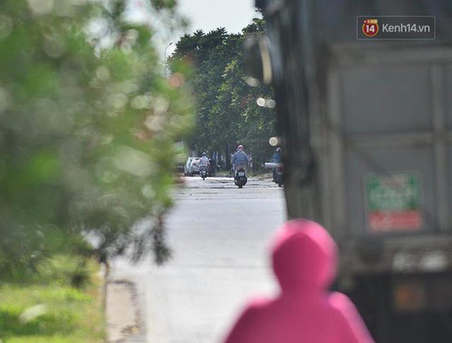 Nắng nóng hơn 40 độ tại Hà Nội