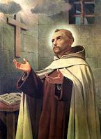 Saint(e)s, Ordre du Carmel, Jean de la Croix