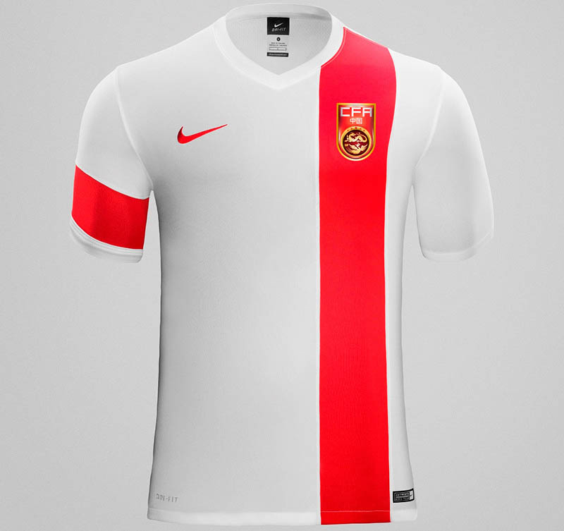 nike china 2015 kits released footy headlines. Black Bedroom Furniture Sets. Home Design Ideas