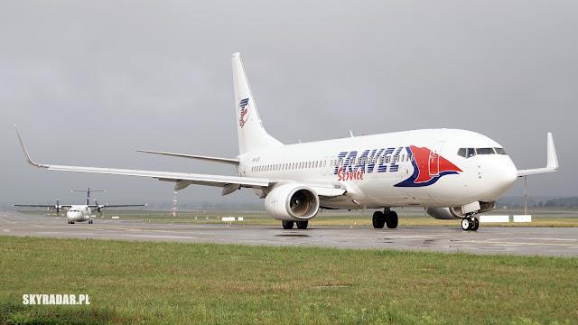 OM-GEX - Travel Service