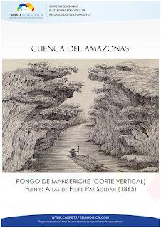 Ríos de la Cuenca del Amazonas (Ríos Peruanos)