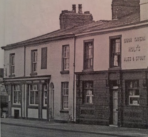 The Royal Arms Hotel