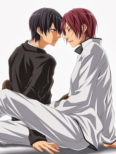anime gay uncensored