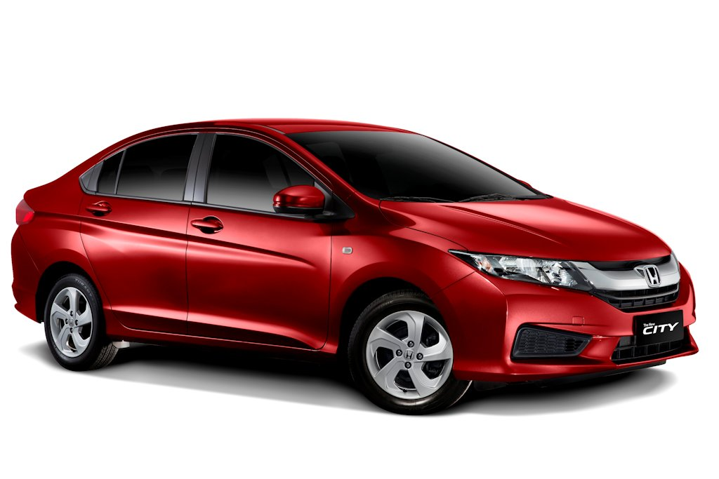 Delightful Honda Cars Philippines, Inc. (HCPI), Hondau0027s Automobile Business Unit In  The Philippines, Announces The Availability Of The New City 1.5 E CVT  Special ...