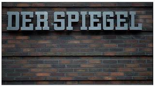"""Der Spiegel.""""Τελείωσε η κρίση; Για πες το αυτό στους Έλληνες..."""""""