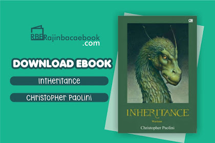 Download Novel Intheritance: Warisan by Christopher Paolini Pdf