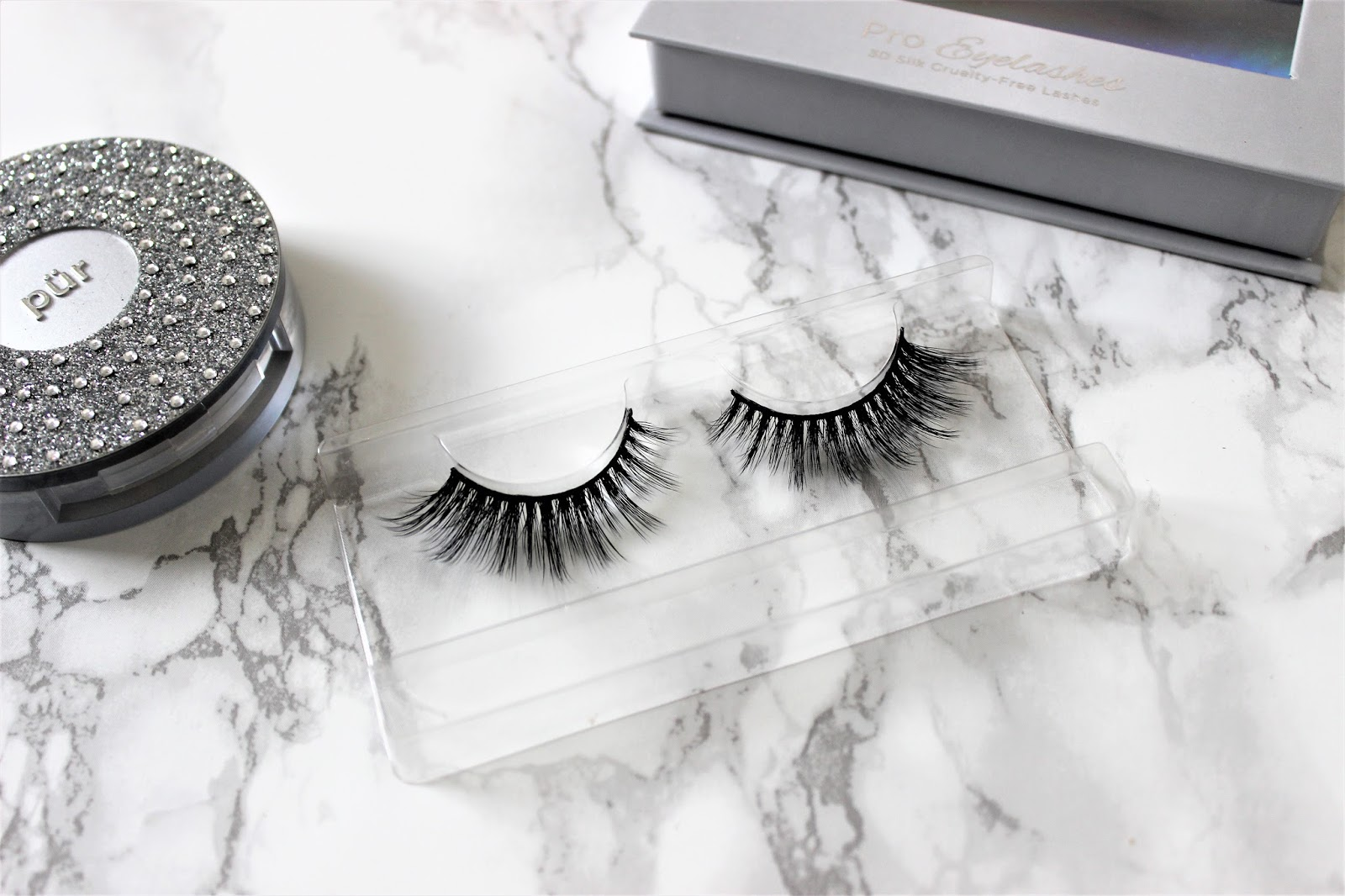 Flirt Lashes Review
