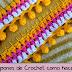 Pom pom de Crochet video tutorial