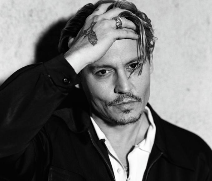 Johnny Depp é confirmando em Animais Fantásticos e Onde Habitam