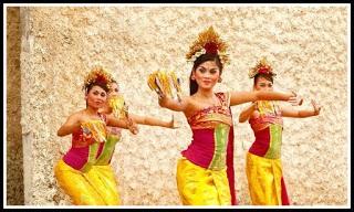 Tari Pendet Tarian Tradisional Dari Bali Beserta Penjelasannya