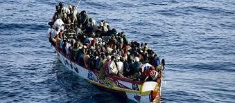 inmigrantes, política