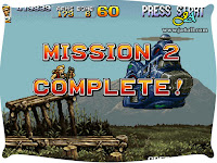 Metal Slug PC Game Full Version Screenshot 6