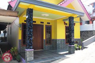 Penginapan Murah di Batu Malang