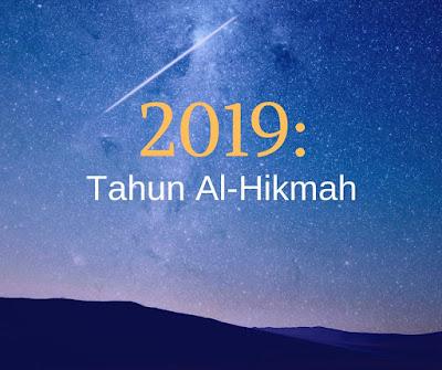 2019: Tahun Al-Hikmah